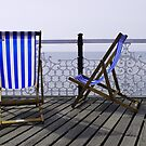 Deck Chairs.... by Sherion