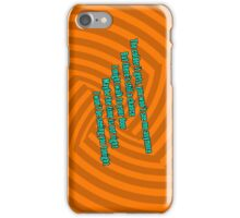 See You Tonight - Green Day iPod / iPhone Case iPhone Case/Skin