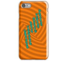Wild One - Green Day iPod / iPhone Case iPhone Case/Skin