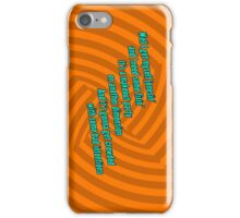 Makeout Party - Green Day iPod / iPhone Case iPhone Case/Skin