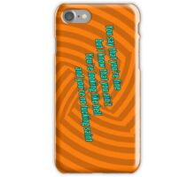Ashley - Green Day iPod / iPhone Case iPhone Case/Skin