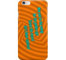 Amy - Green Day iPod / iPhone Case iPhone Case/Skin