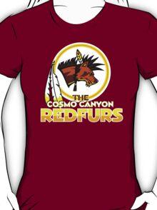 The Redfurs T-Shirt