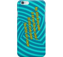 Drama Queen - Green Day iPod / iPhone Case iPhone Case/Skin