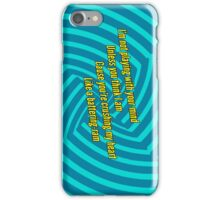 Amanda - Green Day iPod / iPhone Case iPhone Case/Skin