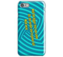Walk Away - Green Day iPod / iPhone Case iPhone Case/Skin