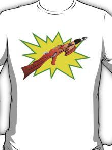 Atomic Rifle T-Shirt