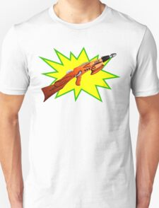 Atomic Rifle T-Shirt