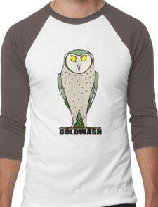 OLD OWL  Men's Baseball ¾ T-Shirt