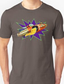 Buck Rogers Ship T-Shirt