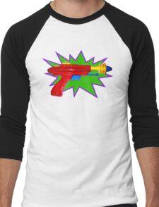 Disintegrator Men's Baseball ¾ T-Shirt