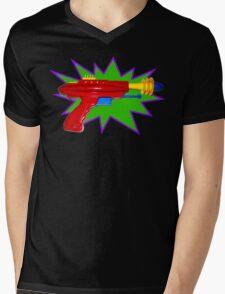 Disintegrator Mens V-Neck T-Shirt