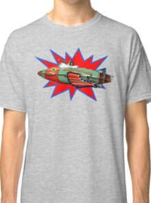 Rocket Police Classic T-Shirt