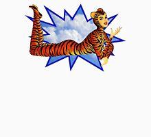 Lady Tiger Unisex T-Shirt