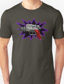 Atomic Disintegrator T-Shirt