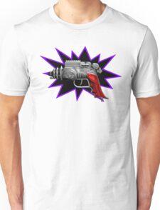 Atomic Disintegrator Unisex T-Shirt