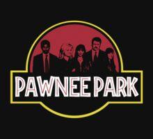 pawnee park T-Shirt