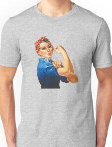 Rosie the Riveter Unisex T-Shirt