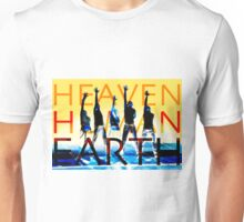 Heaven Human Earth Unisex T-Shirt