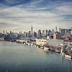 Green Point N.Y.C by Noemad