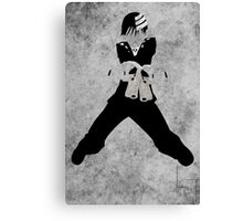 Death the Kid Canvas Print