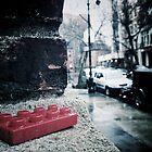 West Village, N.Y.C by Noemad