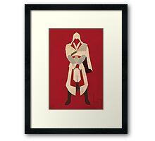 Ezio Framed Print