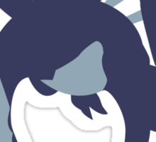Shadow Lugia Sticker