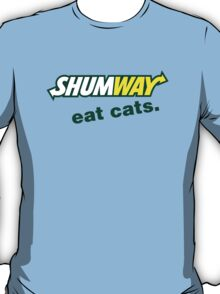 Shumway Logo T-Shirt