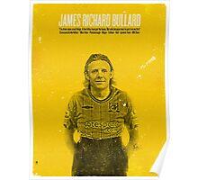 Jimmy Bullard Poster