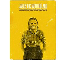 Jimmy Bullard Photographic Print