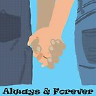 Always and Forever by Kate Farrant