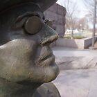 Franklin Delano Roosevelt by Infinite2000