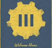 Welcome Home by SOWSEEGG