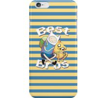 Best Bros iPhone Case/Skin
