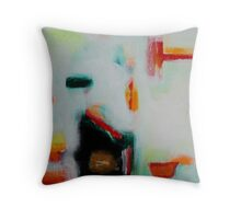 A Full Measure Throw Pillow