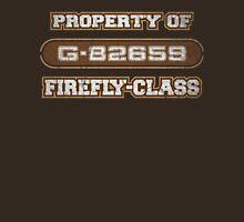 Property of Firefly-Class V1 Unisex T-Shirt
