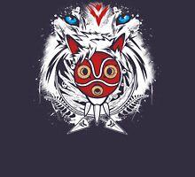 Forest Spirit Protector T-Shirt