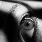 A Beautiful Eye For The Beholder by paulmcardle