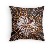 Marine Art; A La Naturale Throw Pillow