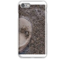The World Beneath my Feet  iPhone Case/Skin