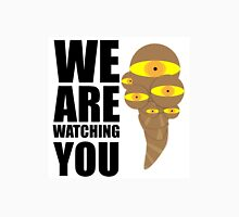 Dota2 wards We are watching you Unisex T-Shirt
