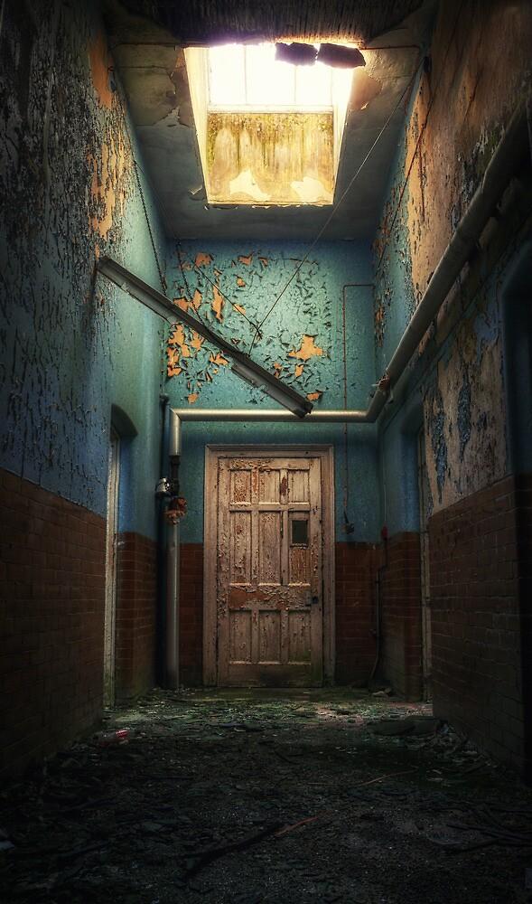 His Room by Michael Baldwin