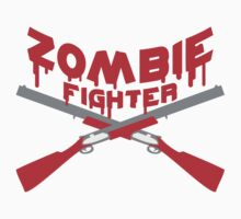 Zombie Fighter Shotguns by Style-O-Mat