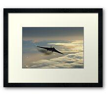 101 Squadron RAF Framed Print