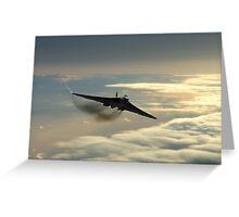 101 Squadron RAF Greeting Card