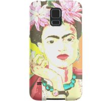 FRIDA KAHLO PHONE CASE/SKIN Samsung Galaxy Case/Skin