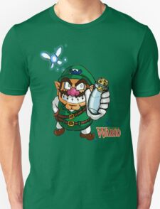 Legend Of Wario- Link Version T-Shirt