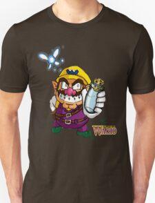 Legend Of Wario T-Shirt