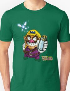 Legend Of Wario T-Shirt